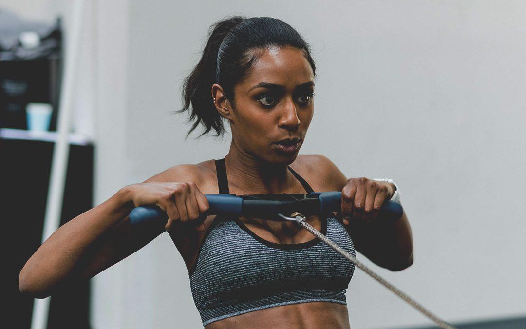 Pineapple Fitness – New Website