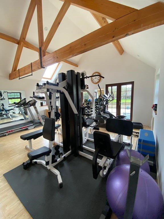Private Gym in Chippenham