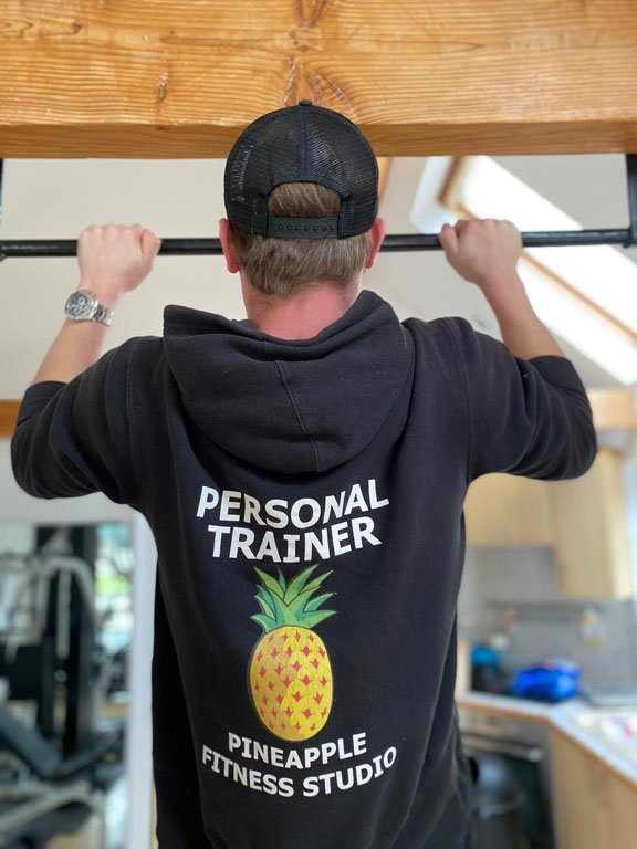Personal Training in Chippenham